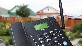 Не можете дозвониться на даче или рыбалке  Теперь связь будет!