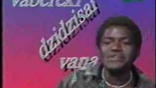 raira vana - John Chibadura
