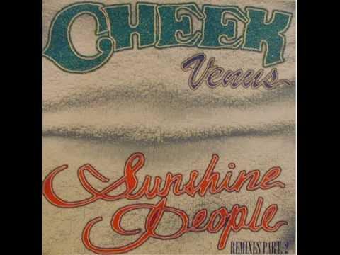 Sunshine People (Mousse T.'s Disco Ride) - Cheek