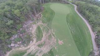 12,13 and 14 fairways~Golf Course Construction