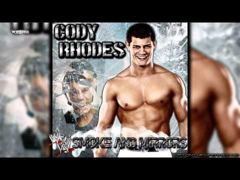 WWE: Cody Rhodes (Unused) Theme Song -