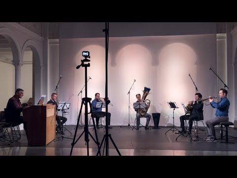 Ensemble Apparat: Harmonic Apparitions – 30 Jahre Klangwerkstatt Berlin. Das Online-Festival
