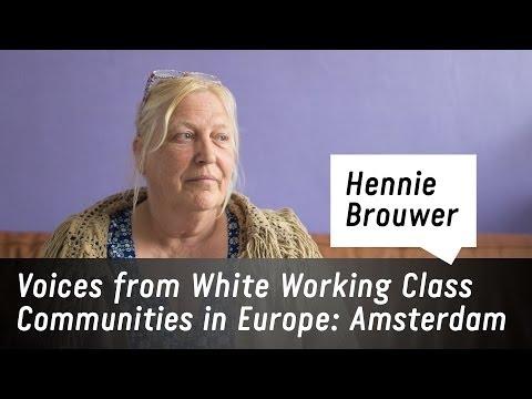Voices From Amsterdam: Hennie Brouwer