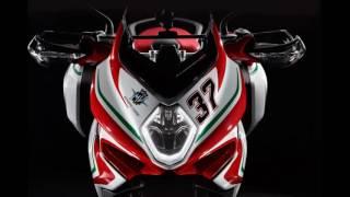 MV Agusta Turismo Veloce 800 Lusso RC 2017
