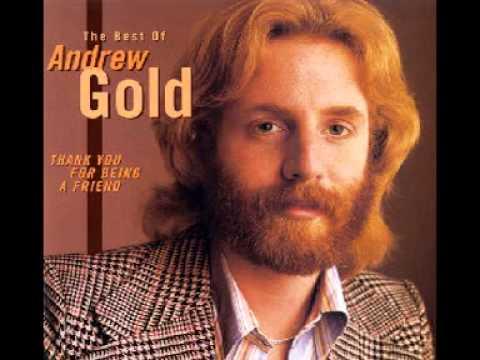 Andrew Gold : Never Let Her Slip Away