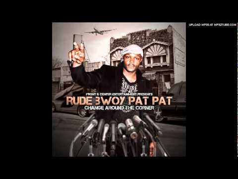 Rude Bwoy Pat Pat - I Still Got My Shine [prod. by Evil Genius Legend]