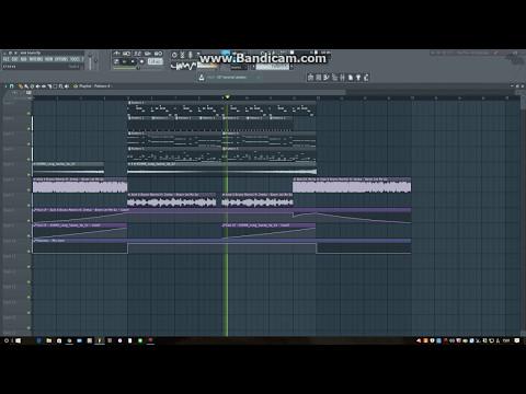 Alok & Bruno Martini feat Zeeba - Never Let Me Go SYOHE Remake+FLP