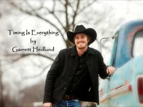 Timing Is Everything by Garrett Hedlund from Country Strong (HD)