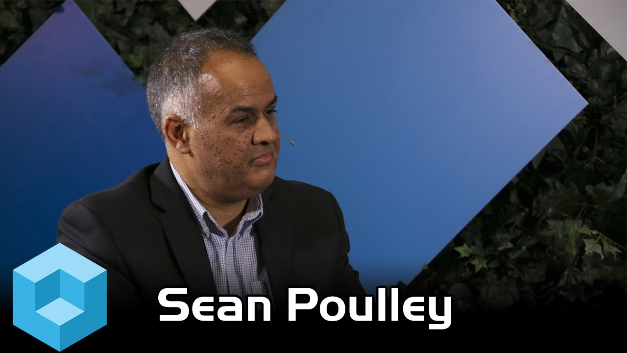 Sean Poulley, IBM - IBM Insight 2015 - #ibminsight - #theCUBE ...