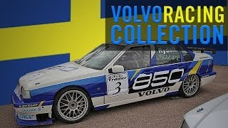 The Volvo Racing Car Collection Of Greger Petersson