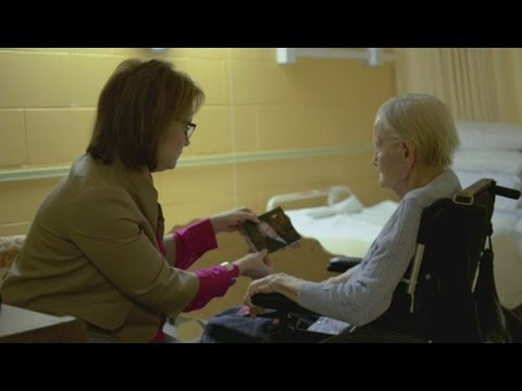 FULL STORY: Dementia - The Unspooling Mind