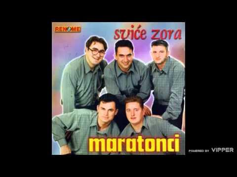 Maratonci - Pjevaj mi sokole - (Audio 2010)
