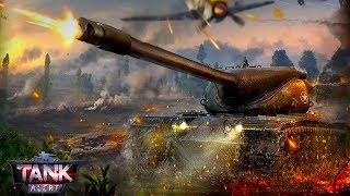 Tank Alert: Uprising Moment - Gameplay Video