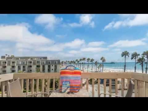 Incredible Oceanside Vacation Rental- 999 N Pacific St #D-300, Oceanside, CA 92054
