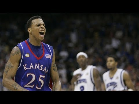 "Brandon Rush Kansas Highlights ""Frío"""