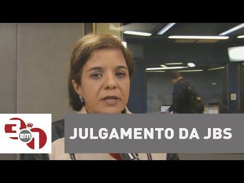 Vera: Gilmar Mendes Corre Risco De Ficar Isolado Em Julgamento Da JBS