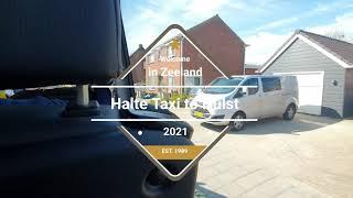 Halte taxi naar Hulst winkelcentrum Zeeland 2021