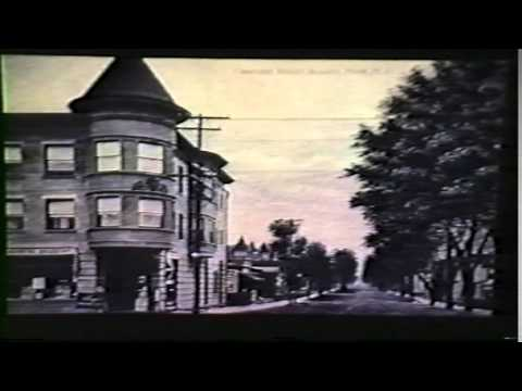 Roselle Park Then and Now