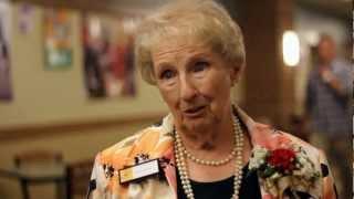 50th Anniversary of Nursing at Shenandoah University