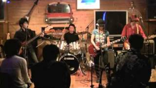 THE KING WILL COME (Wishbone Ash Cover)_King Lotus with mamo