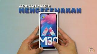 Akhirnya Resmi!! Samsung Galaxy M30 Indonesia l Tech News