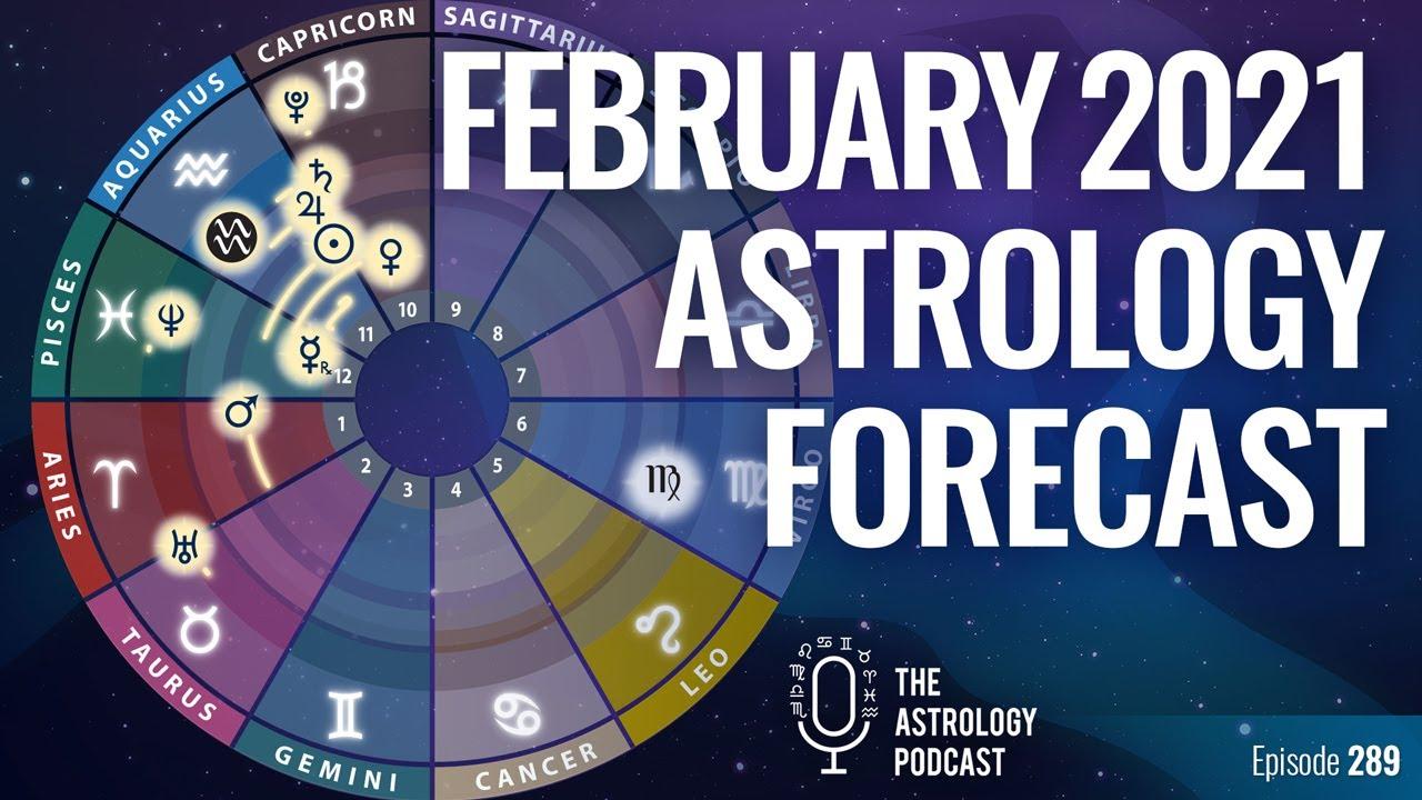 Astrology feb 2021