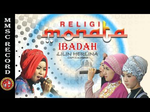 MONATA RELIGI--IBADAH