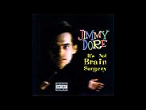 Jimmy Dore - It's Not Brain Surgery