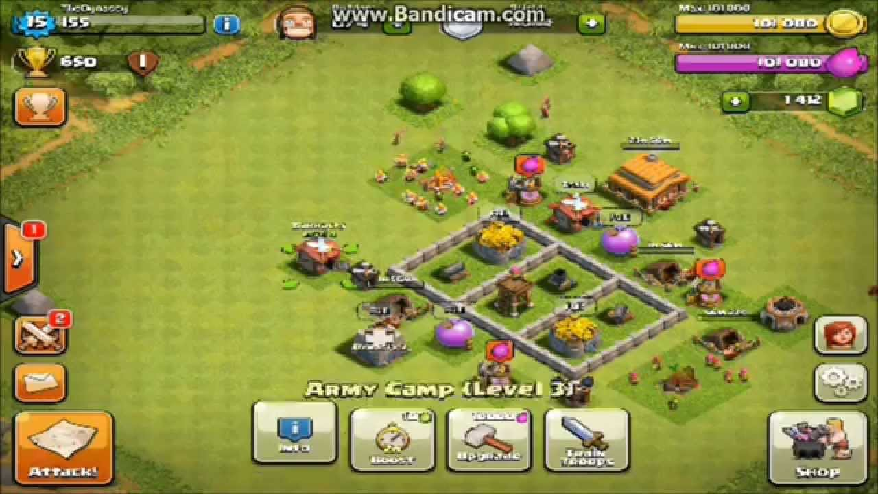 Clash Of Clans Max That Townhall Episode 2 Finnishing Up Th3 Youtube