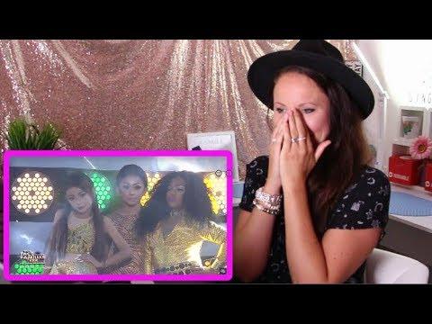 Vocal Coach REACTS to  TNT BOYS as Jessie J, Ariana Grande, & Nicki Minaj  Bang Bang