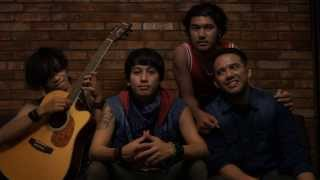 "PANTOFEL band. A teaser montage of first single ""KISAH SELIR HATI""."