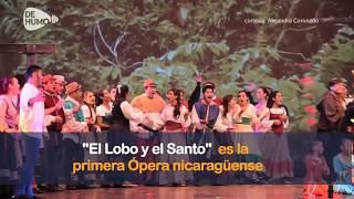 Ópera El Lobo y el Santo