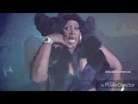 Wait a Minute (Remy Ma Part Only!)