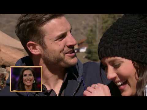 Bloopers from Becca's Season! – The Bachelorette Men Tell All