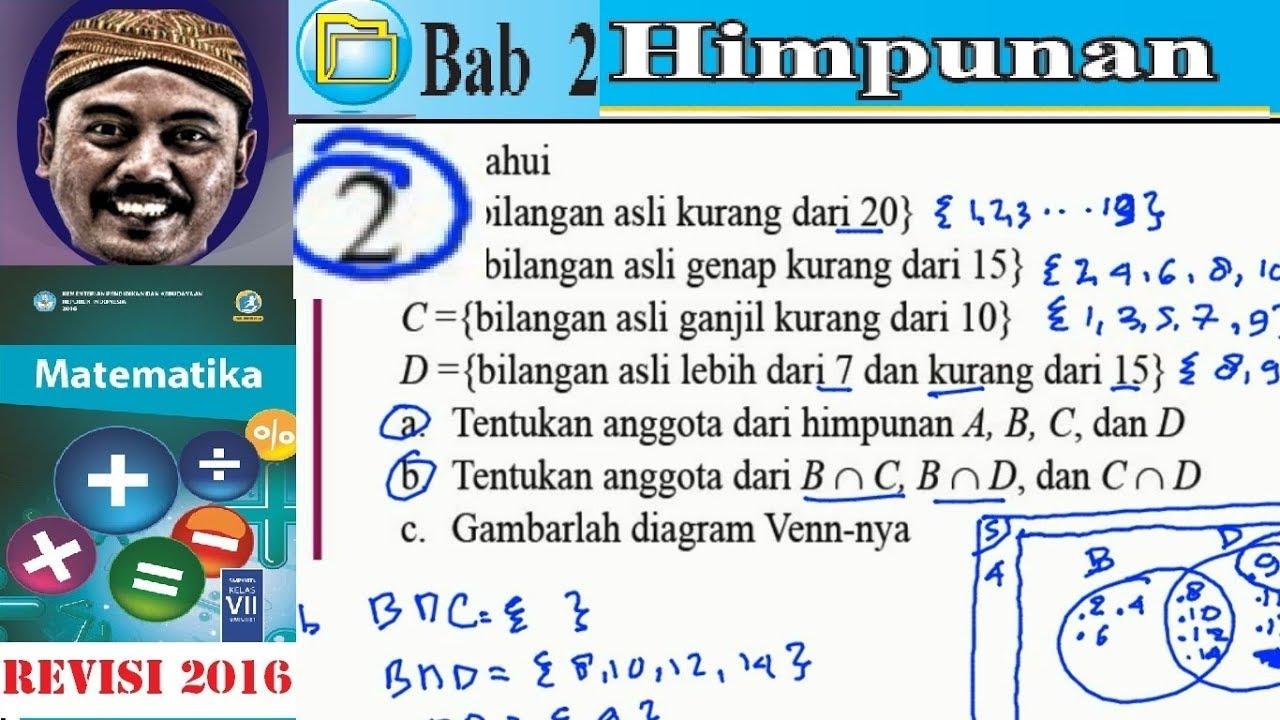 Himpunan matematika kelas 7 bse kurikulum 2013 revisi 2016 lat 27 himpunan matematika kelas 7 bse kurikulum 2013 revisi 2016 lat 27 no2 irisan himpunan ccuart Images
