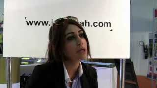 Samar Badri Regional Director of HR Jumeirah Group talks to Careers UAE