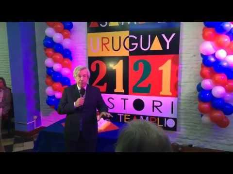 Asamblea Uruguay was live