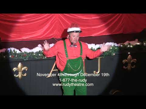 American Music Jubilee Christmas Show 2017