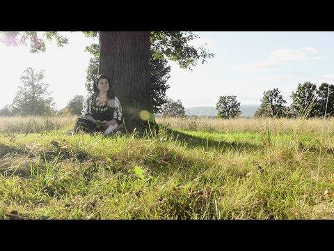 Alexandra Bleaje - Ana, fata de la munte (4K Official Video)