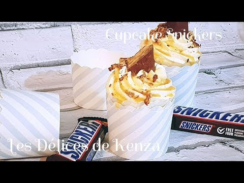 recette-gourmande-du-cupcake-snickers
