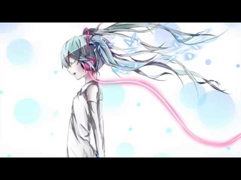 hatsune miku Dubstep Nightcore   Monster