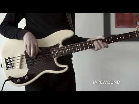 tapewound-vs-flatwound-strings-on-fender-p-bass