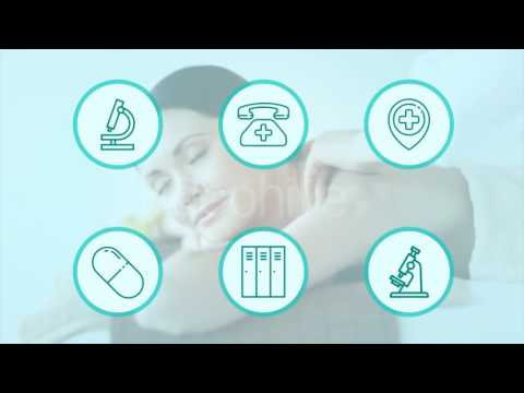 Infographic Ideas living healthy infographics videohive free download after effects templates : Health icons   after effects template : Vidbb.com - music search ...