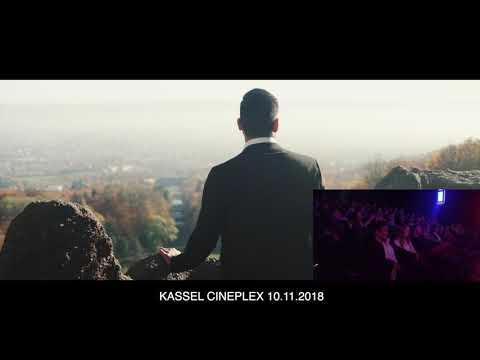 BESTER HEIRATSANTRAG IM KINO - Cineplex Capitol Kassel