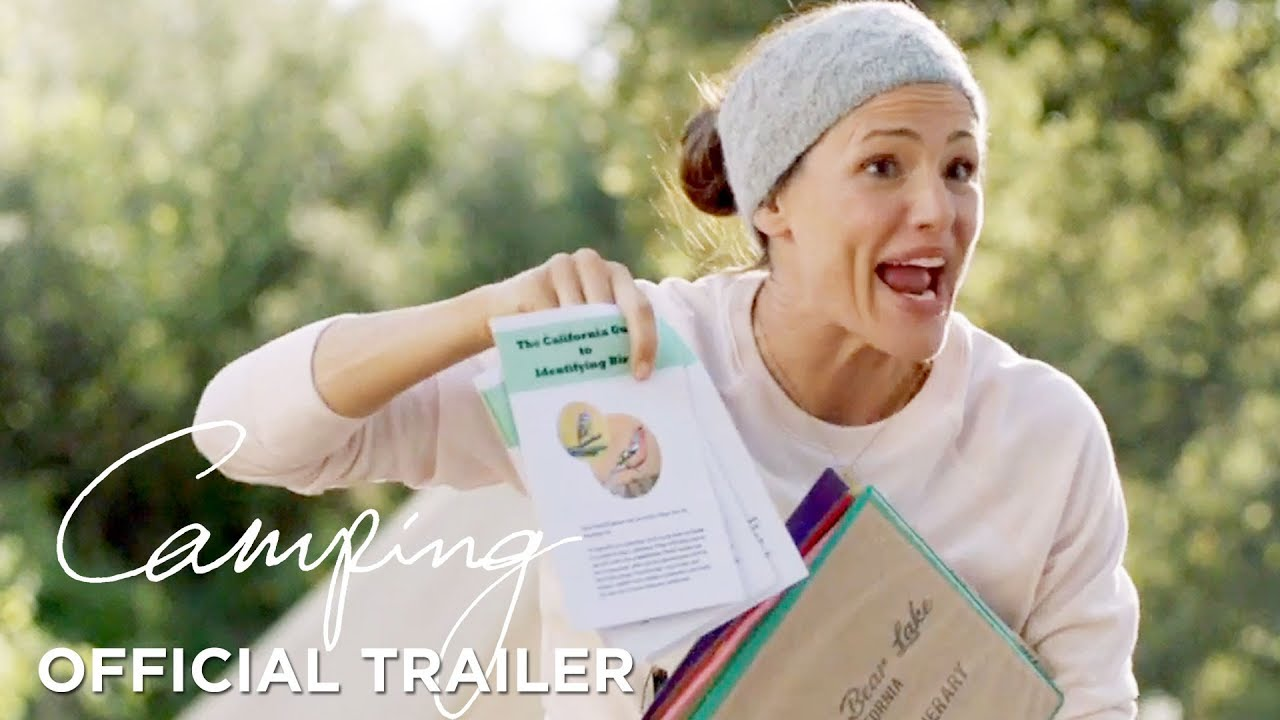 Download Camping (2018)   Official Trailer   HBO