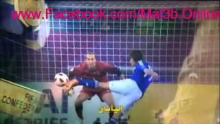 Repeat youtube video Pormo : كأس القارات 2013