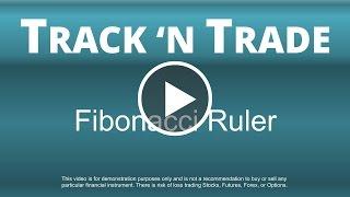 Fibonacci Ruler