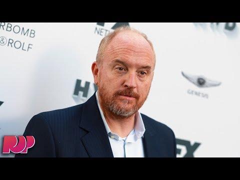 Louis C.K. Confirms Sexual Assault Allegations