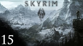 Hypno Plays Skyrim E15: The Ratway