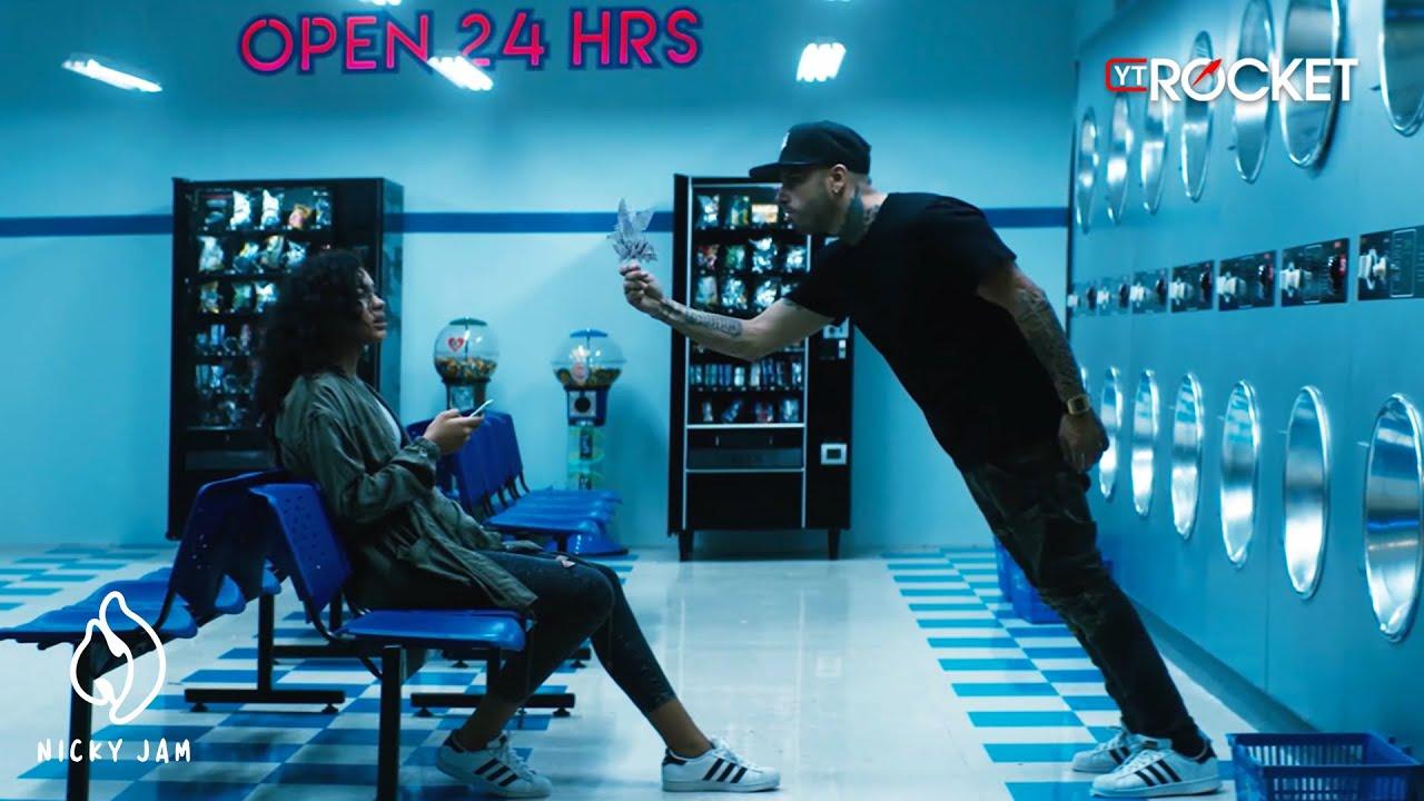 22. Hasta el Amanecer - Nicky Jam | Video Oficial